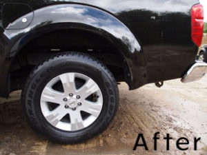 Mobile Valeting Service Bristol and Cheltenham