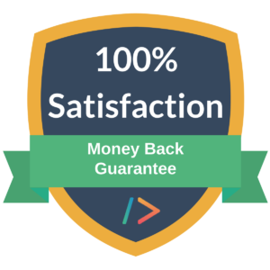 100-Satisfaction-Guarantee