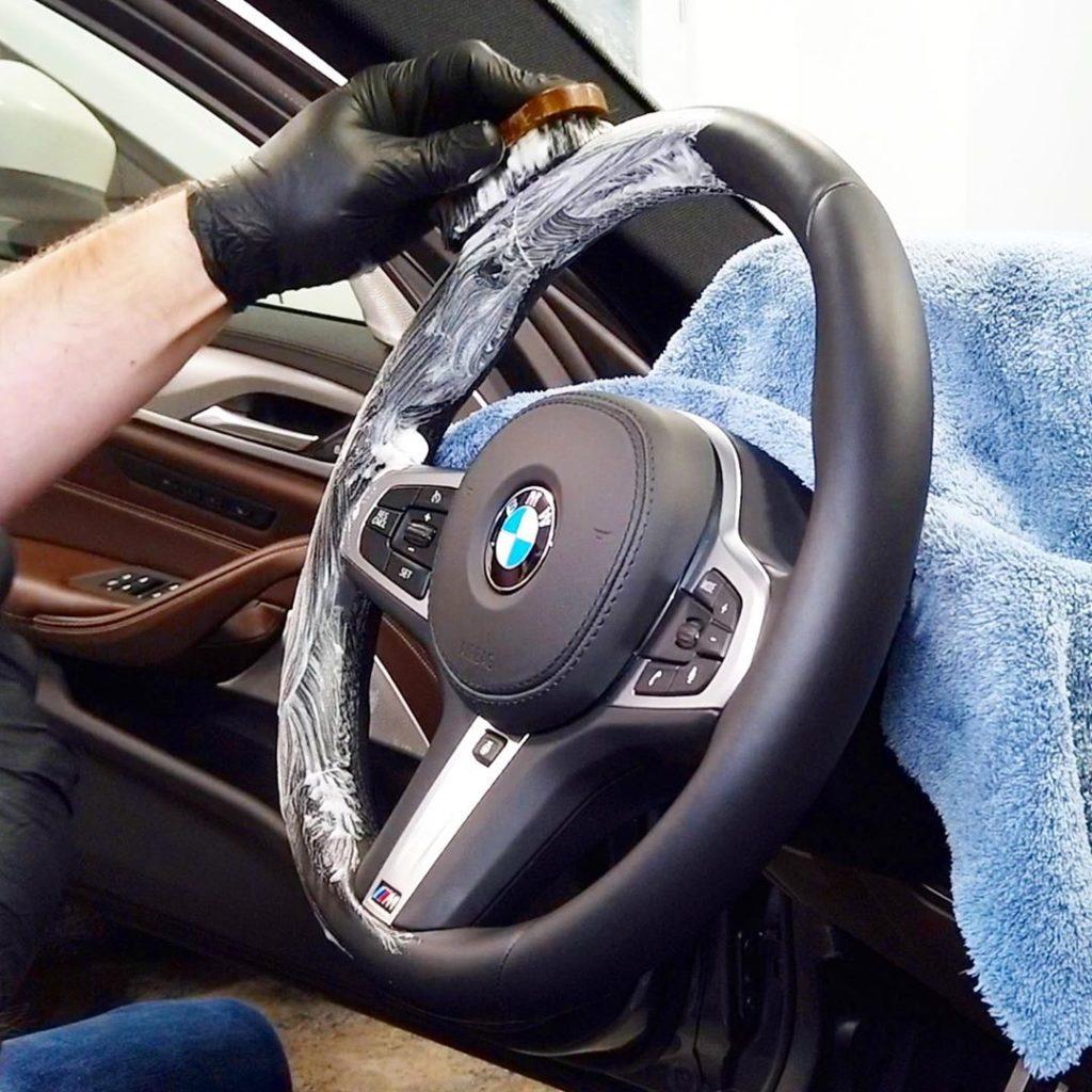 mobile car valeting Reading