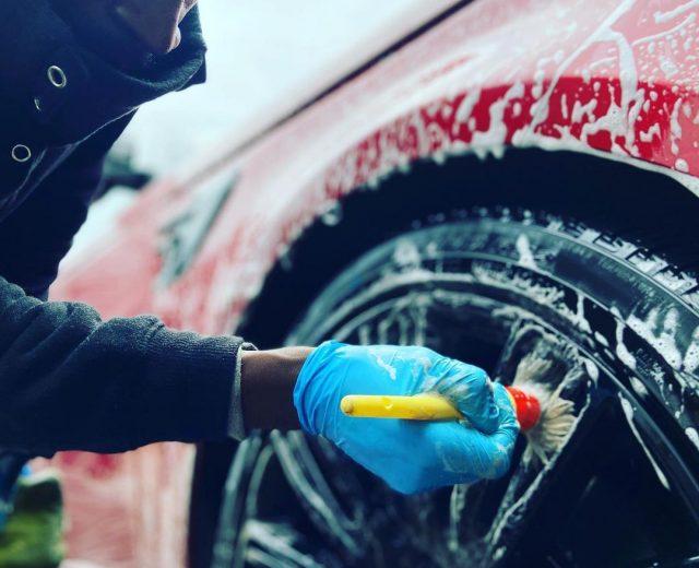 Car valet Business